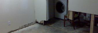 How To Deal With The Water Damage In The Basement